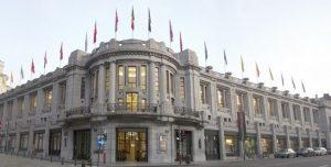 DU 3 MARS AU 4 AVRIL 2020 au BOZAR Bruxelles - Exposition de photographies d'art de Thierry Dubrunfaut @ BOZAR - Palais des Beaux-Arts