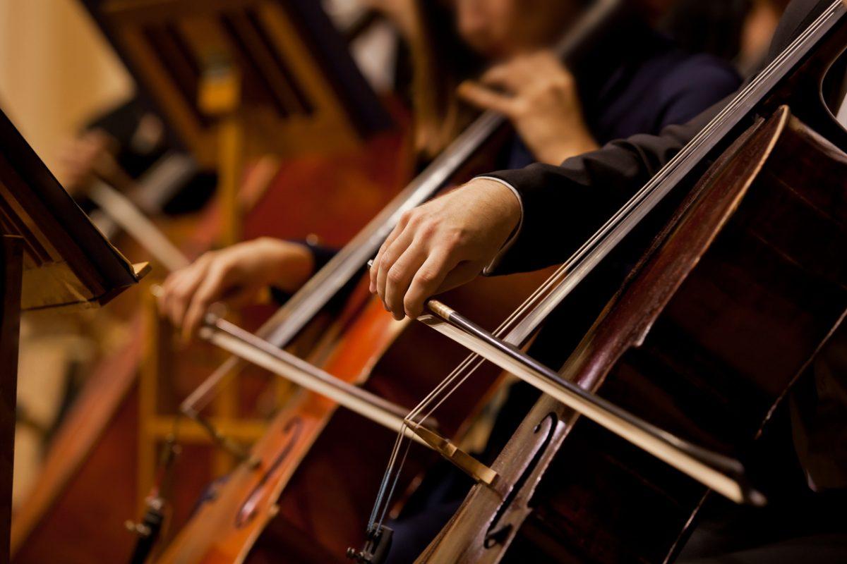 Musiciens classiques pour événements d'entreprises